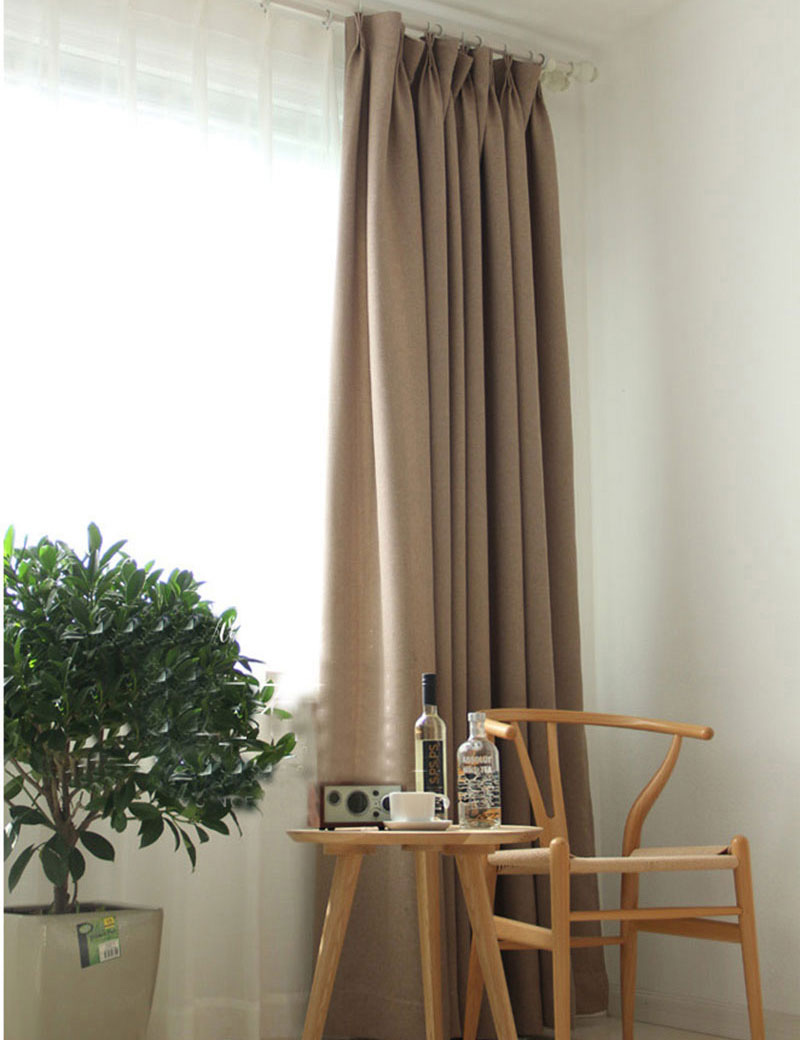Striped Thermal Curtains | Where to Buy Thermal Curtains | Thermal Insulated Curtains