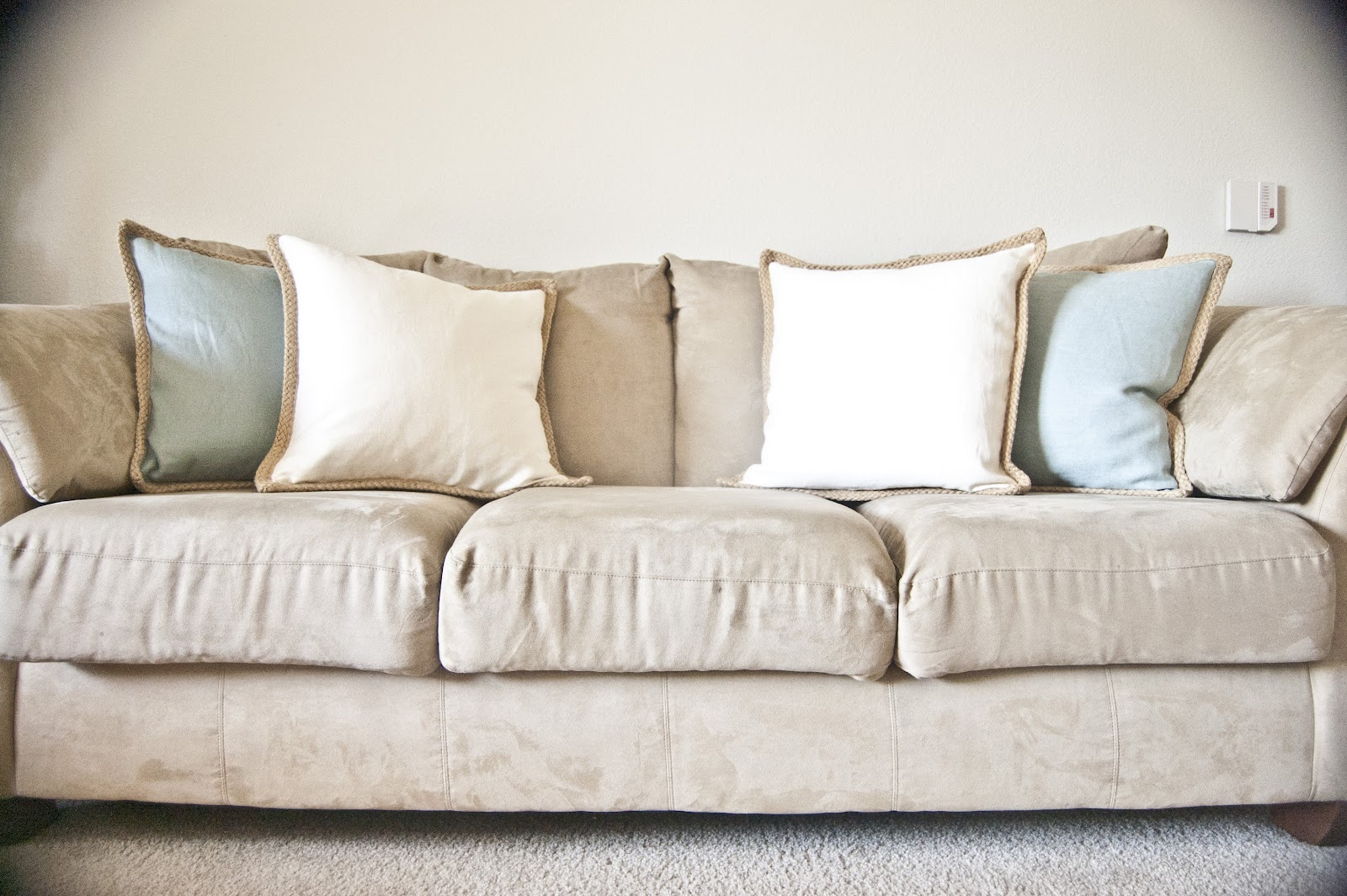 Stuffing Sofa Cushions | Restuffing Couch Cushions | Restuffing Sofa Cushions