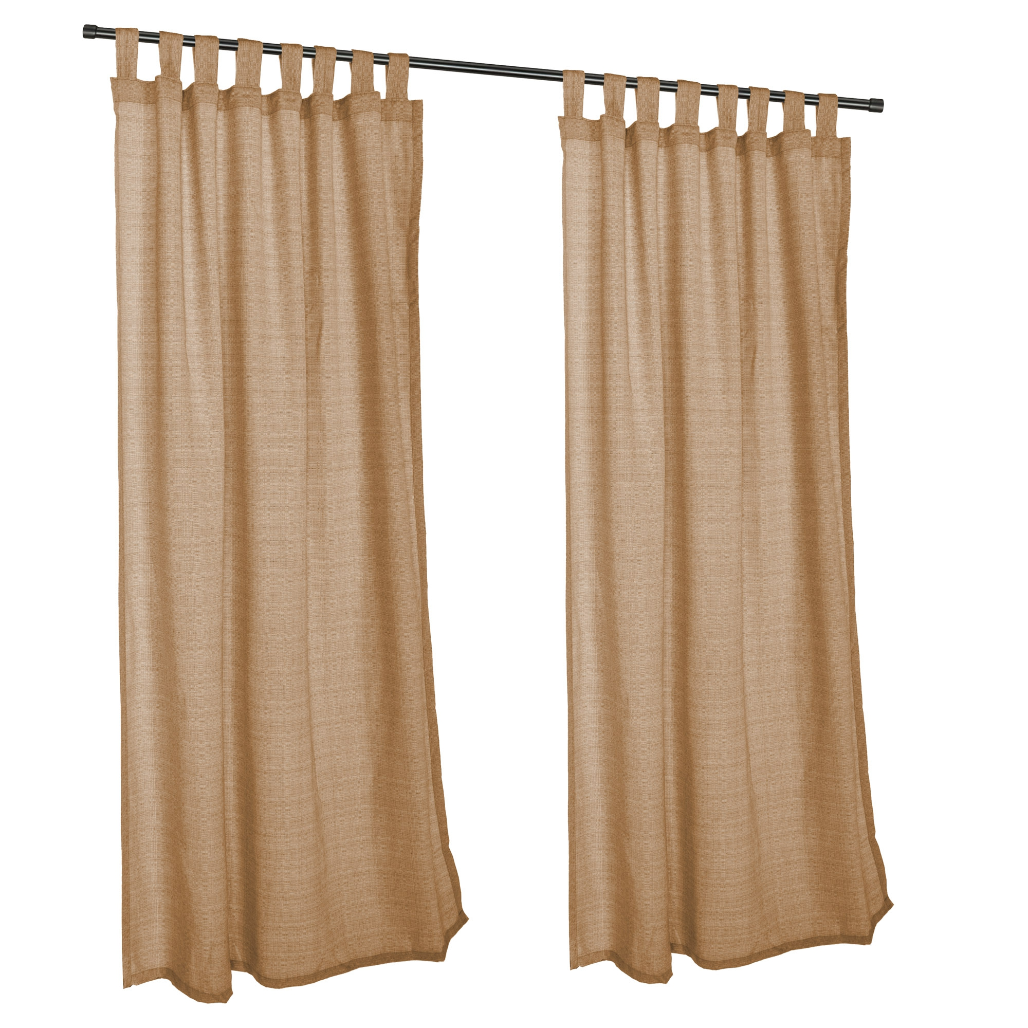 Sunbrella Curtains | Lowes Outdoor Drapes | Sunbrella Drapes Outdoor Panels