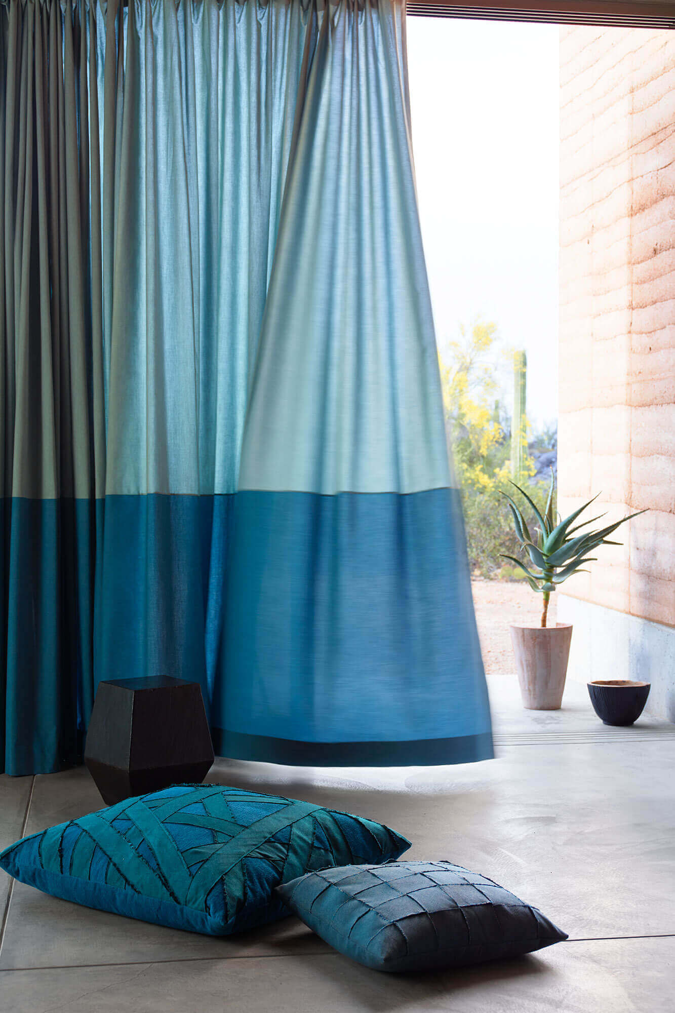 Sunbrella Curtains | Porch Curtains | Outdoor Sheers