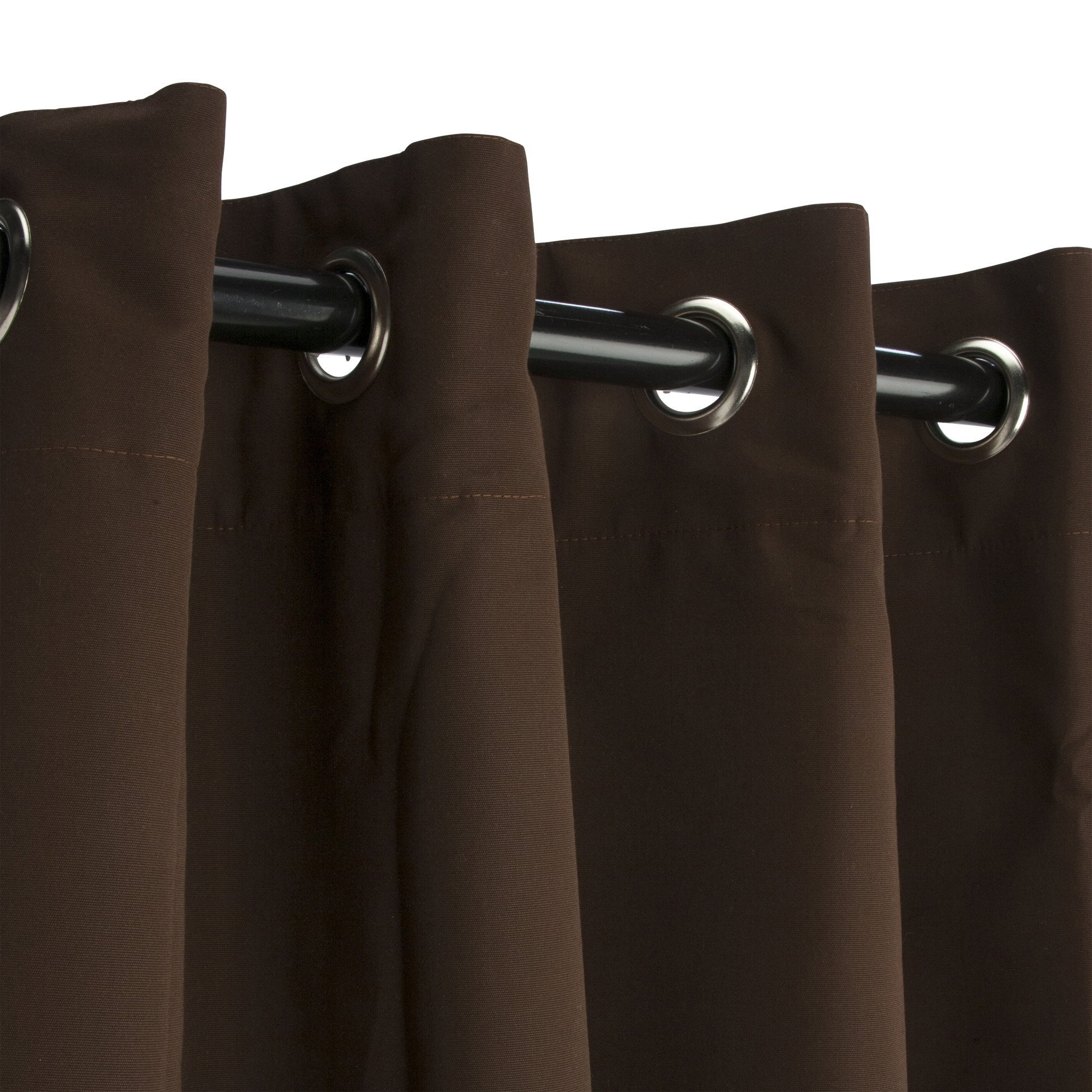 Sunbrella Curtains | Sunbrella Cushion | Outdoor Drapes Sunbrella