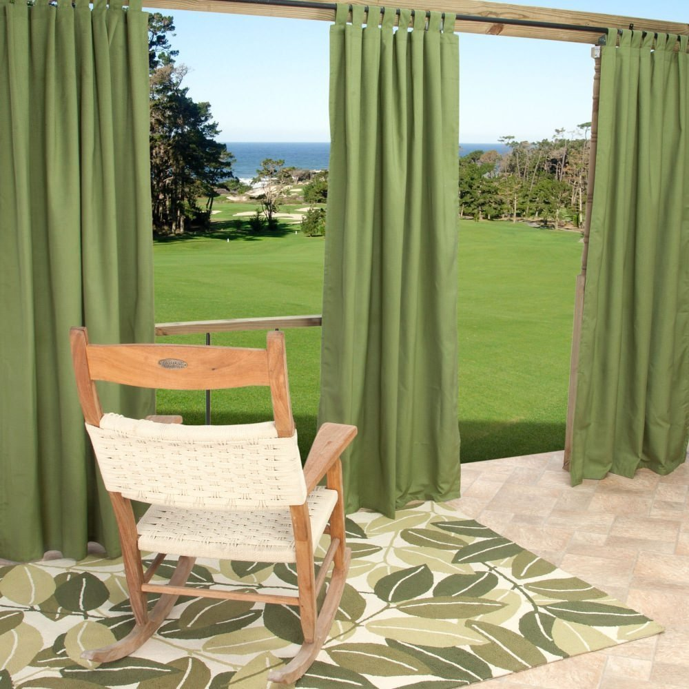 Sunbrella Curtains | Sunbrella Outdoor Pillows | Sunbrella Outdoor Throw Pillows