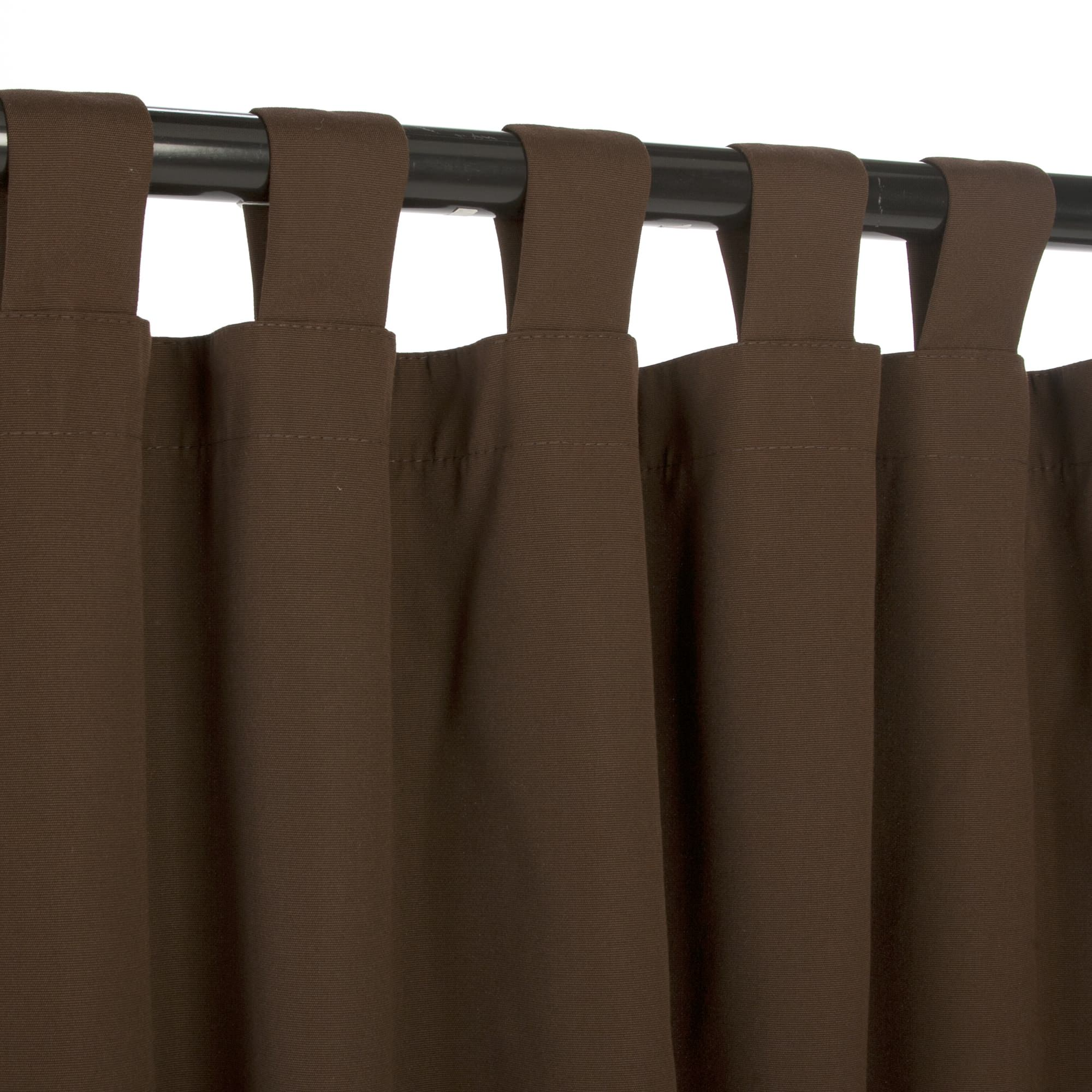 Sunbrella Outdoor Curtains 120 | Sunbrella Curtains | Porch Curtains