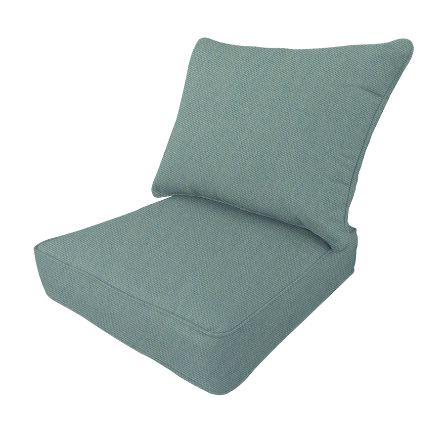 Sunbrella Seat Cushions | Sunbrella Lounge Chair Cushions | Sunbrella Chaise Lounge Replacement Cushions