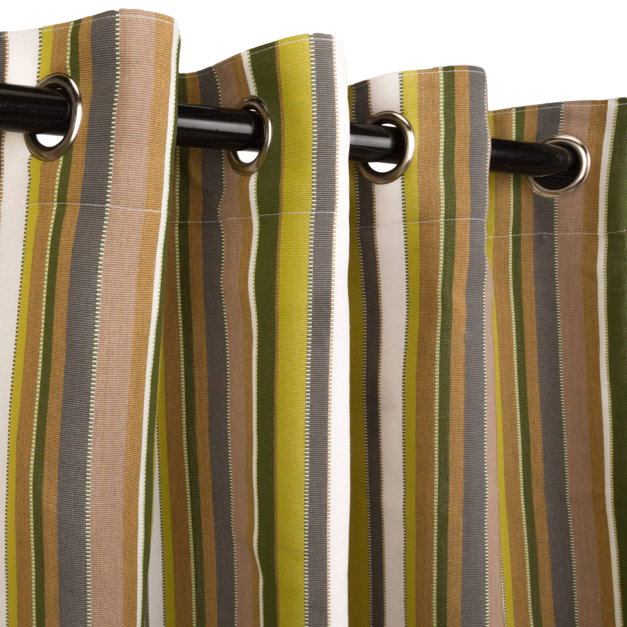 Sunbrellas | Sunbrella Curtains | Sunbrella Outdoor Throw Pillows