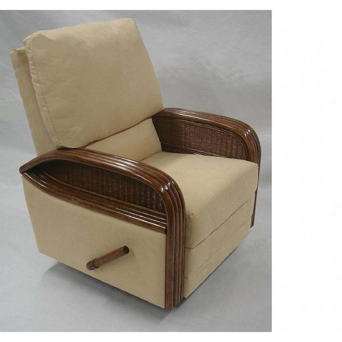 Swivel Rocker Chair Cushions | Rattan Swivel Chair Cushion | Rattan Swivel Rocker