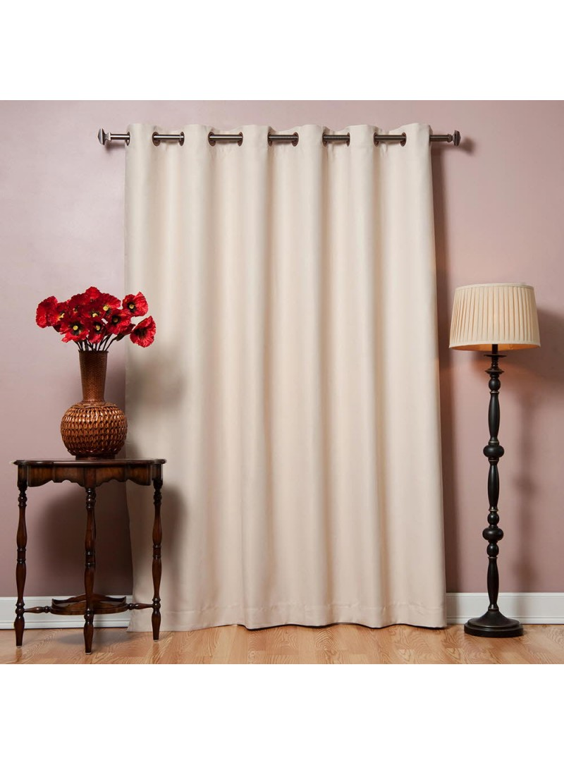 Thermal Curtain Panels | Thermal Insulated Curtains | Thermal Insulated Blackout Curtain