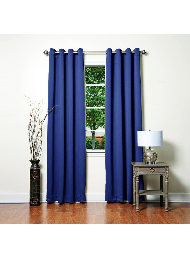 Thermal Draperies | Insulated Window Drapes | Thermal Insulated Curtains