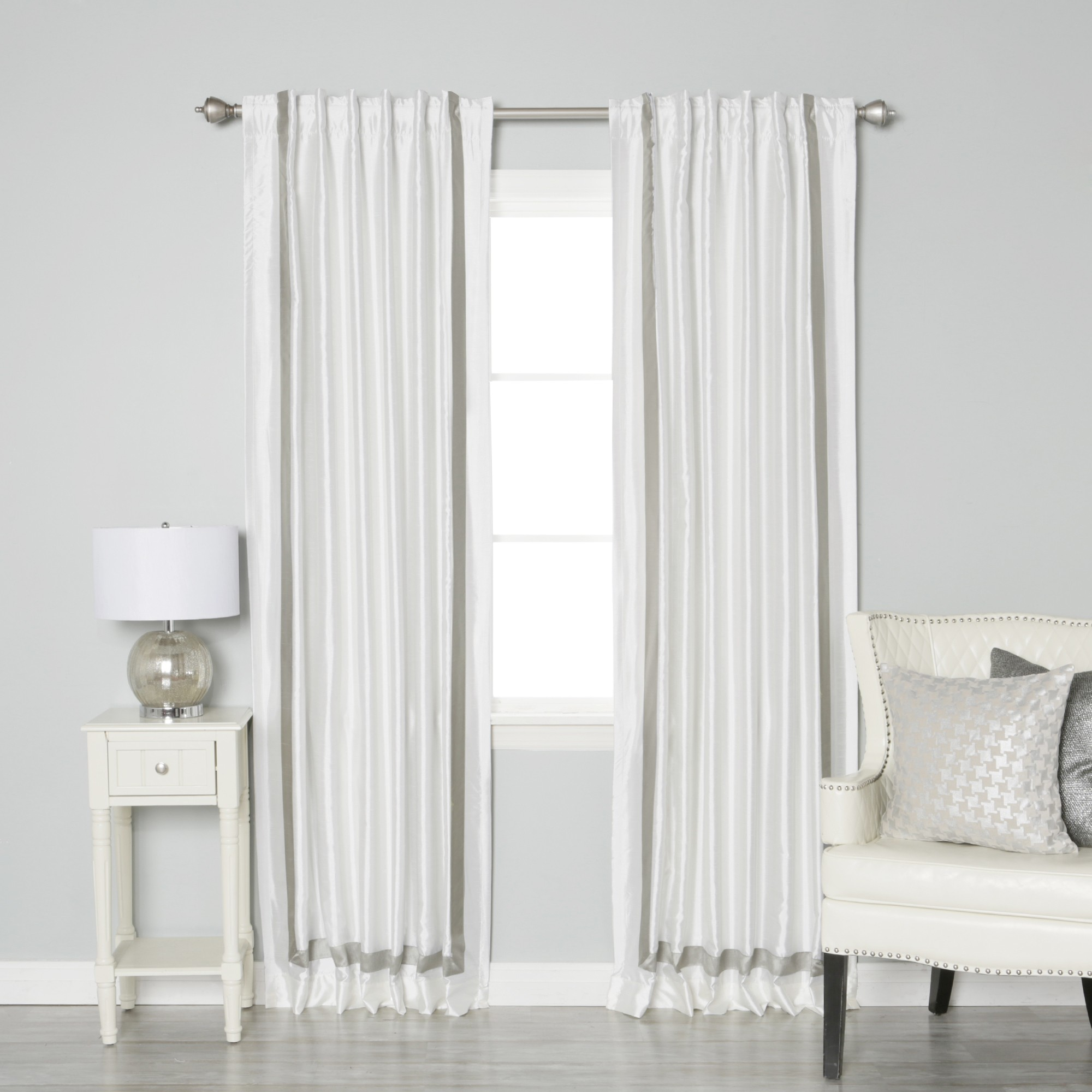 Thermal Insulated Curtains | Blackout Insulated Curtains | Insulated Window Drapes