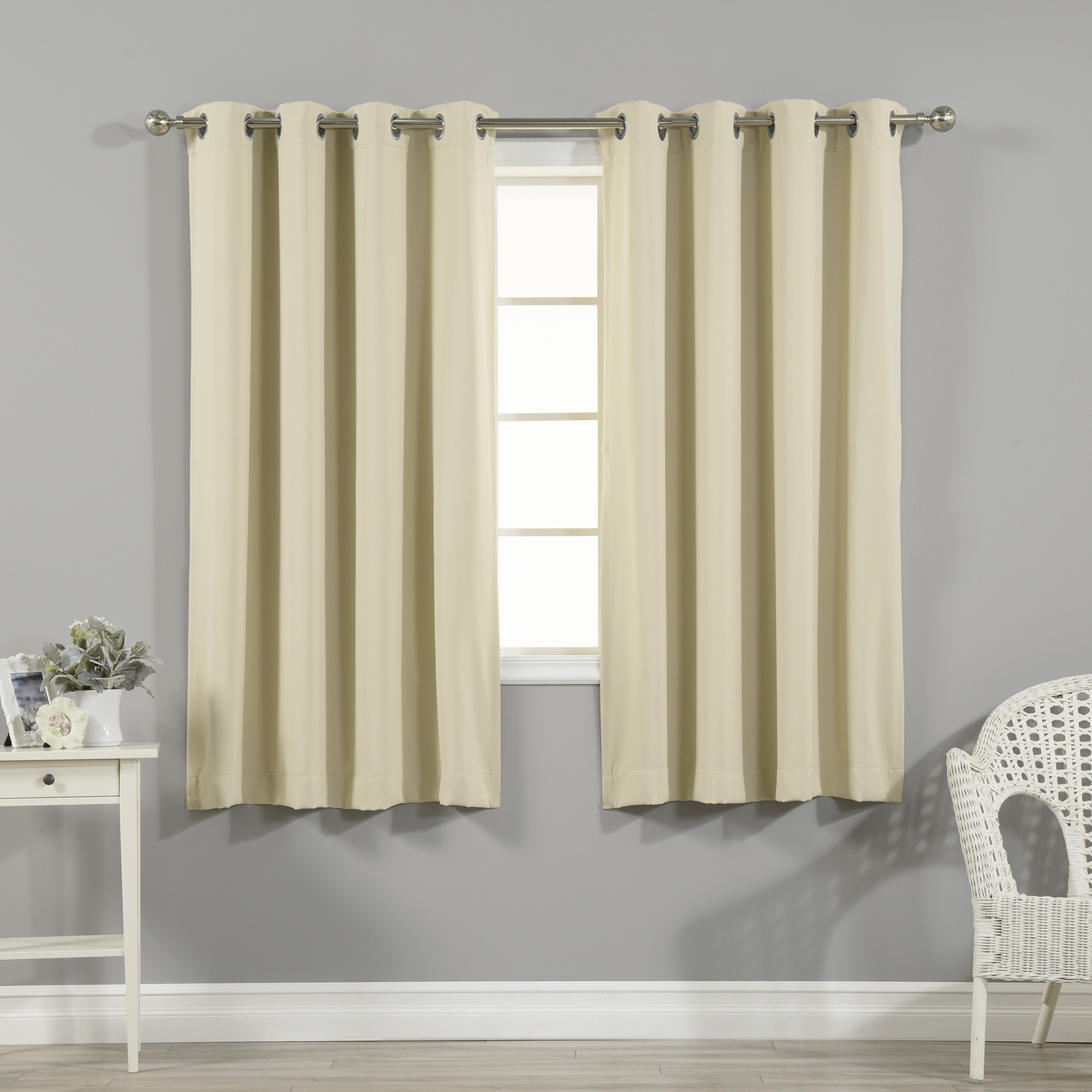 Thermal Insulated Curtains | Discount Thermal Curtains | Thermal Energy Curtains