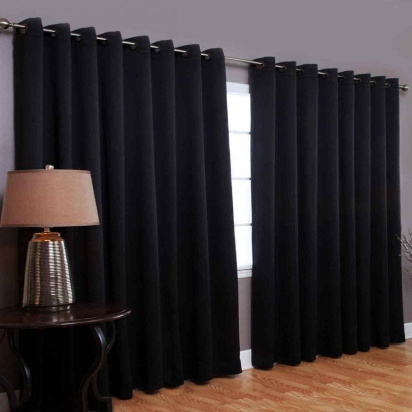 Thermal Insulated Curtains | Heavy Thermal Curtains | Insulated Curtain Panels