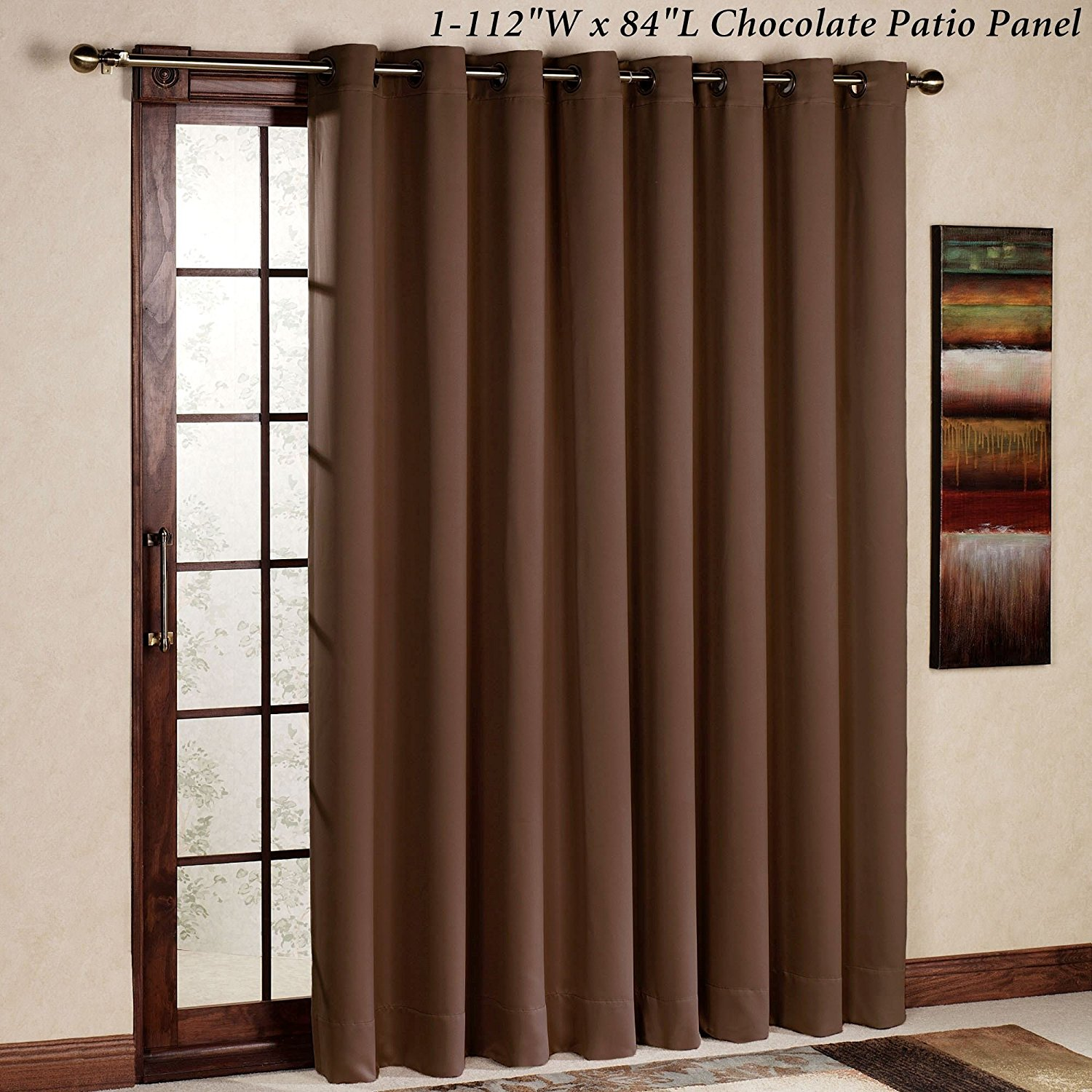 Thermal Insulated Curtains | Lined Thermal Curtains | Thermal Window Coverings
