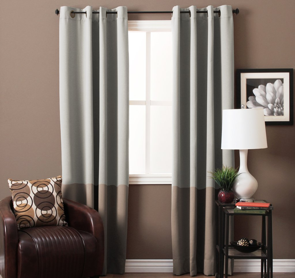 Perfect Interior Decorating Ideas with Thermal Insulated Curtains: Thermal Insulated Curtains | Thermal Draperies | Thermal Insulation Curtains