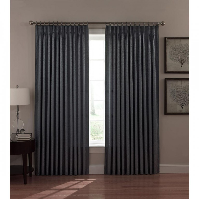 Thermal Insulated Curtains | Thermal Room Darkening Curtains | Insulated Drapes Clearance