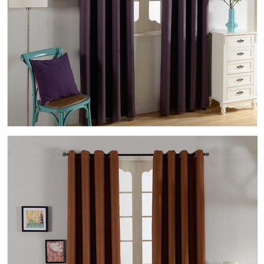 Thermal Lined Blackout Curtains | Discount Thermal Curtains | Thermal Insulated Curtains