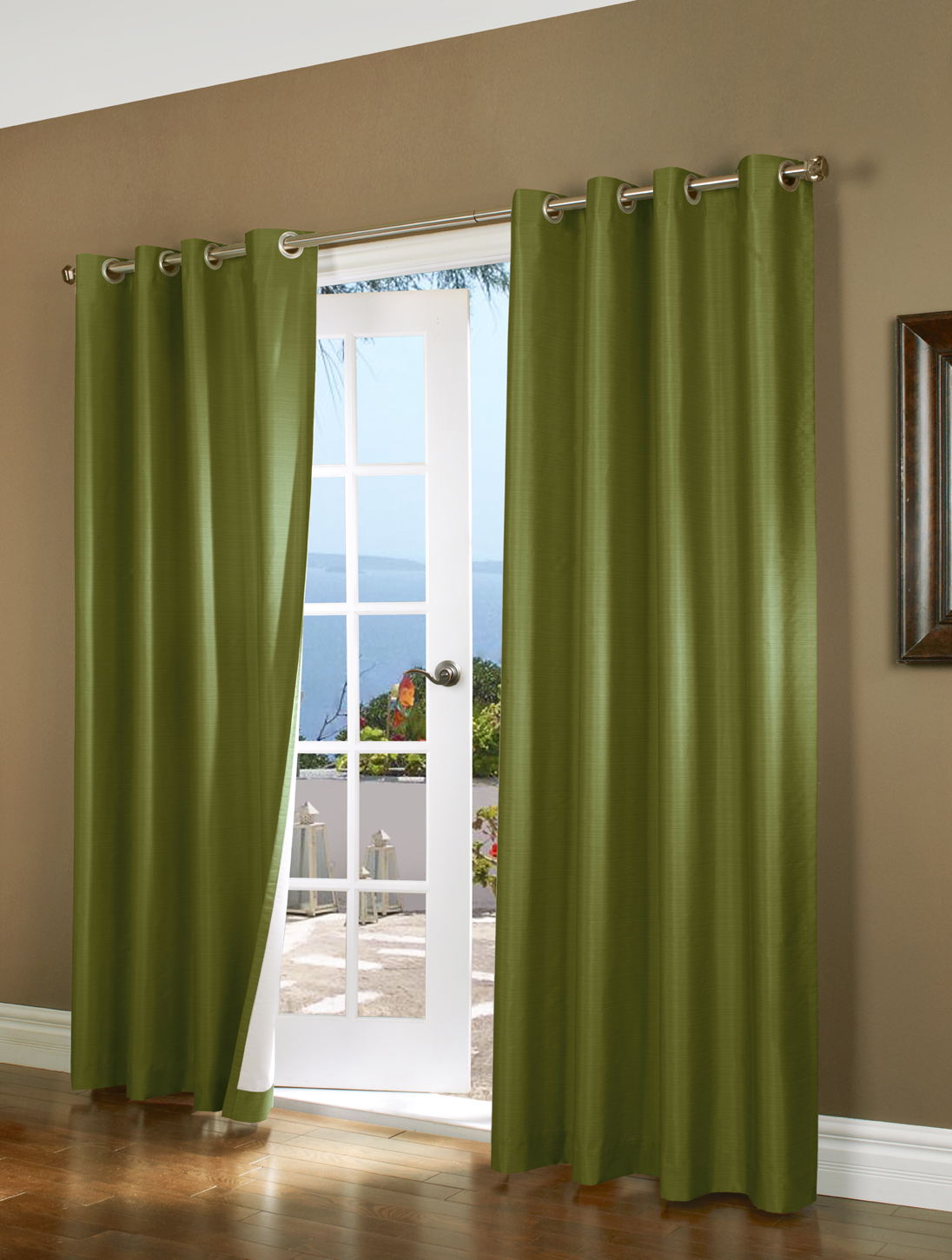 Thermal Lined Curtains | Thermal Insulated Curtains | Insulated Curtains and Drapes