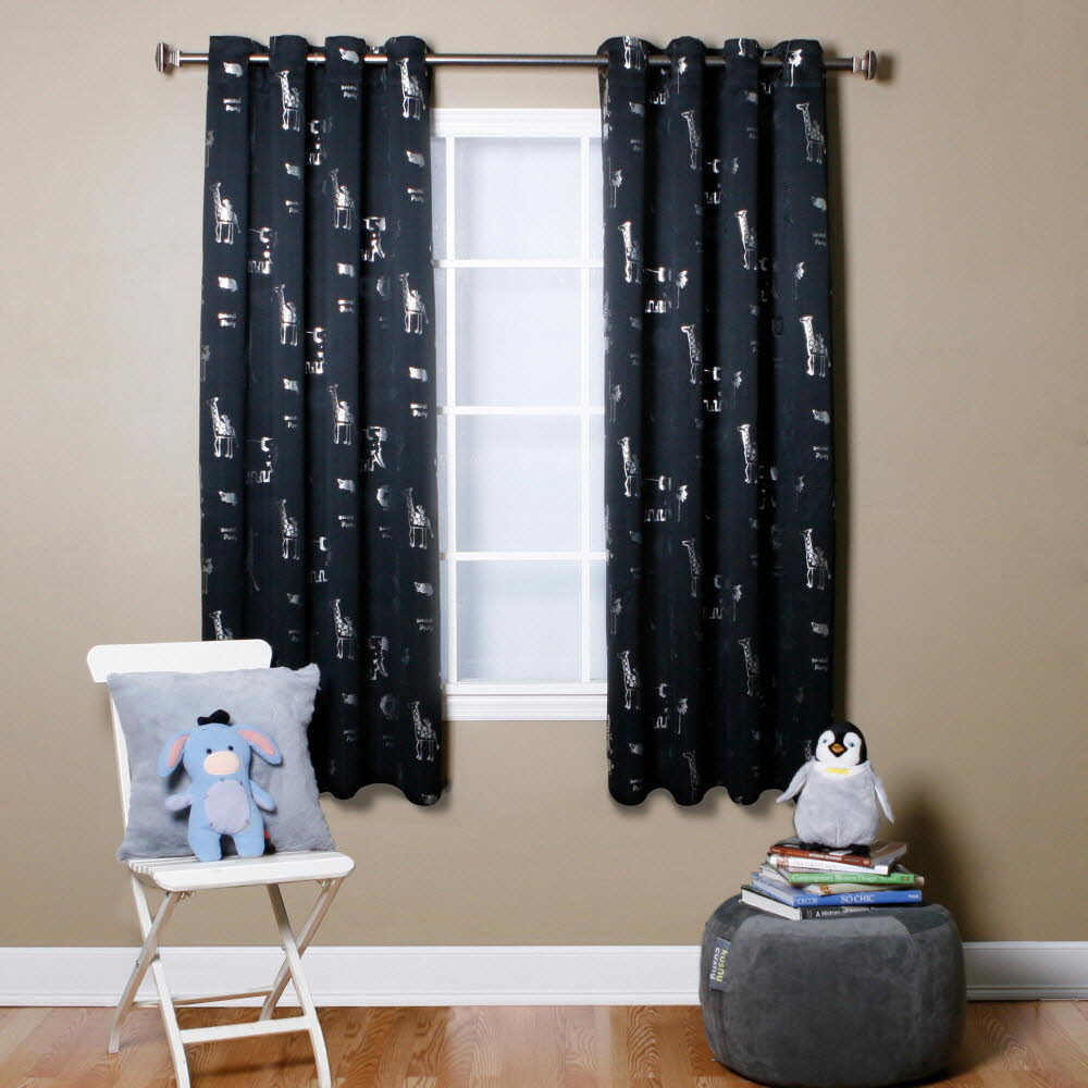 Thermal Window Curtains | Thermal Energy Curtains | Thermal Insulated Curtains