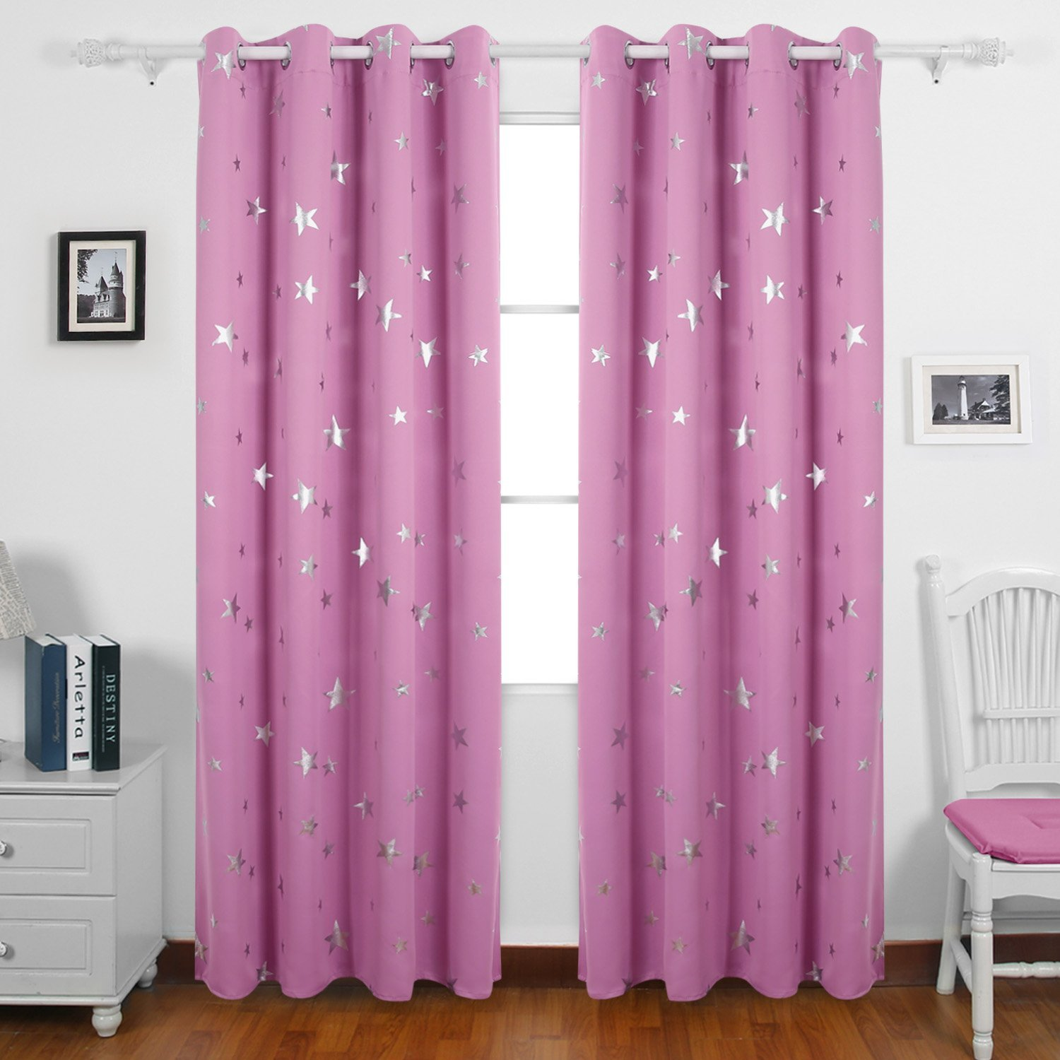 Thermal Window Drapes | Thermal Insulated Curtains | Thermal Curtain Panel