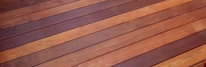 Tigerwood Decking | Treated Deck Lumber | Wood Decking Materials