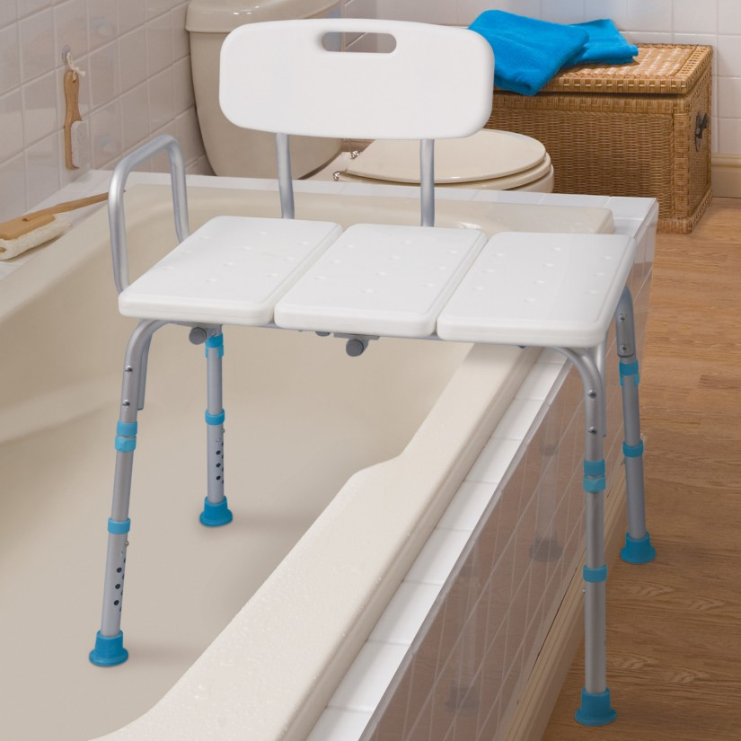 Transfer Tub Bench | Bathtub Transfer Seat | Transfer Tub Bench