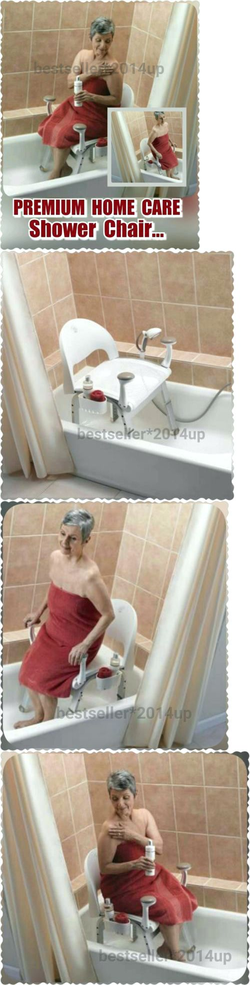 Transfer Tub Bench | Padded Shower Bench | Transfer Bench for Clawfoot Tub