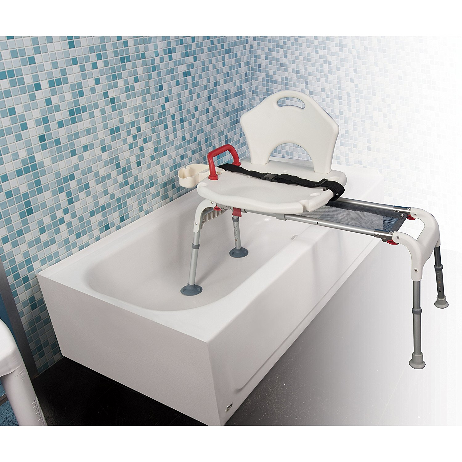 Transfer Tub Bench | Transfer Tub Bench | Transfer Chair for Bathtub