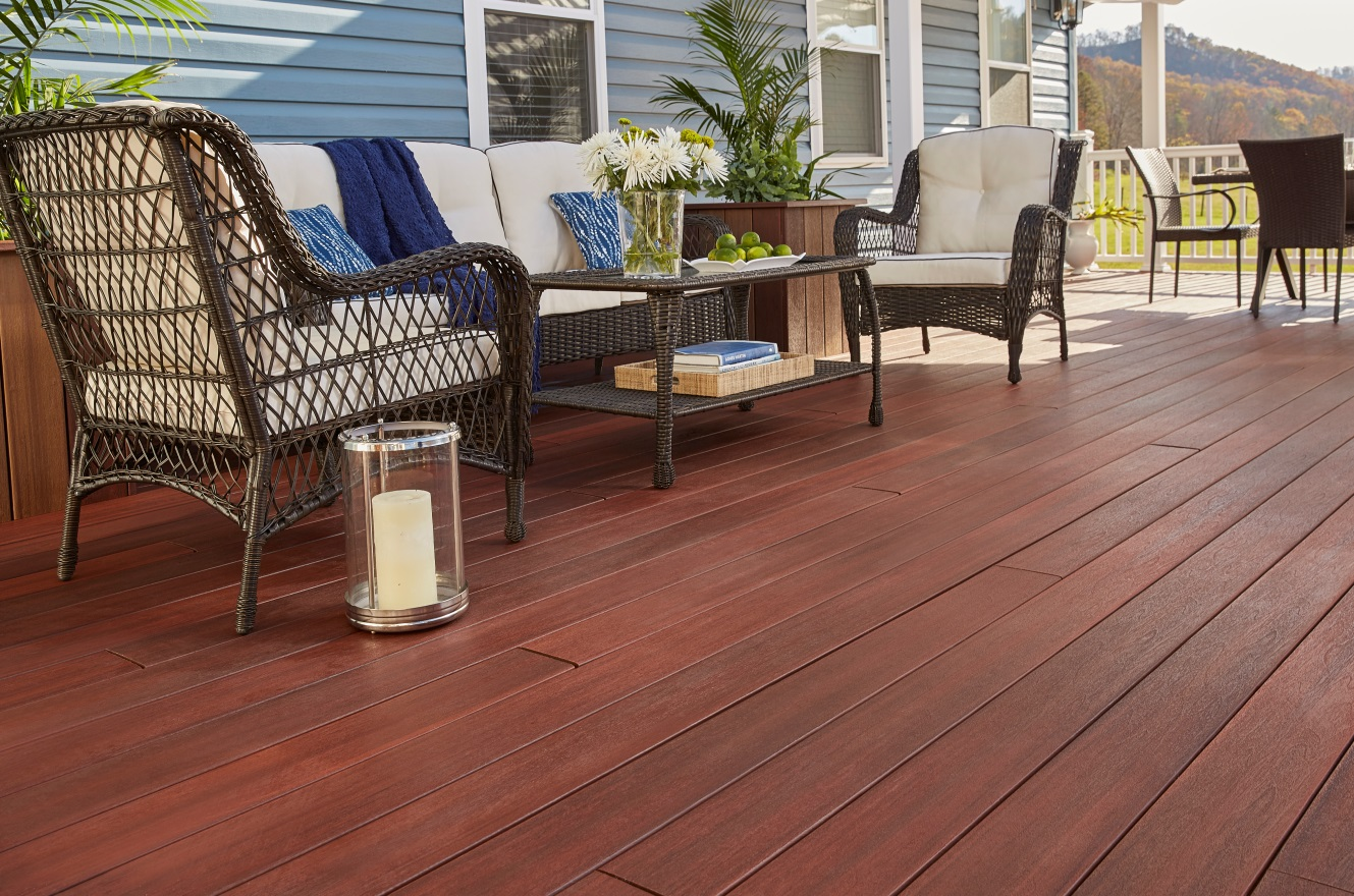 Trex Deck Cost Estimator | Deck Board Calculator | 12x12 Deck Cost