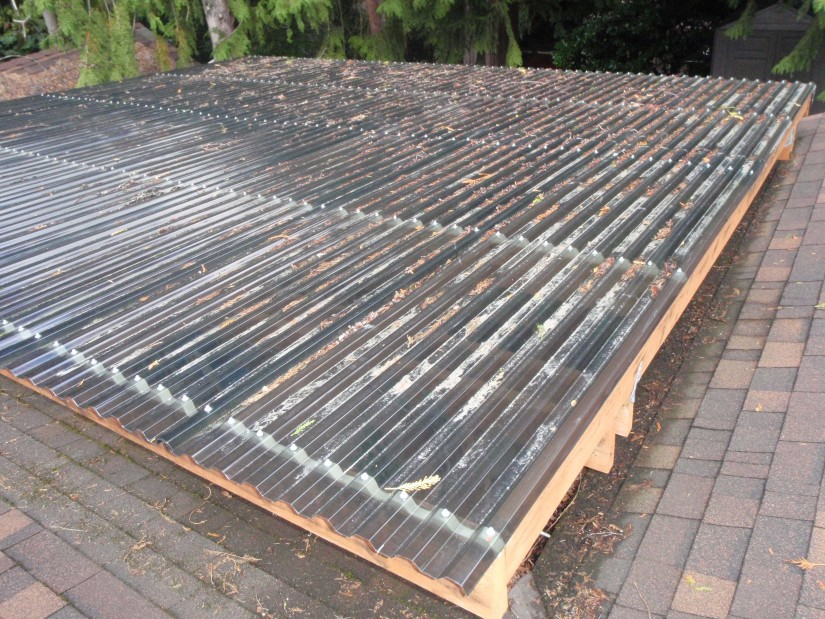 Trexdeck   Cost To Install Composite Decking   Installing Composite Decking