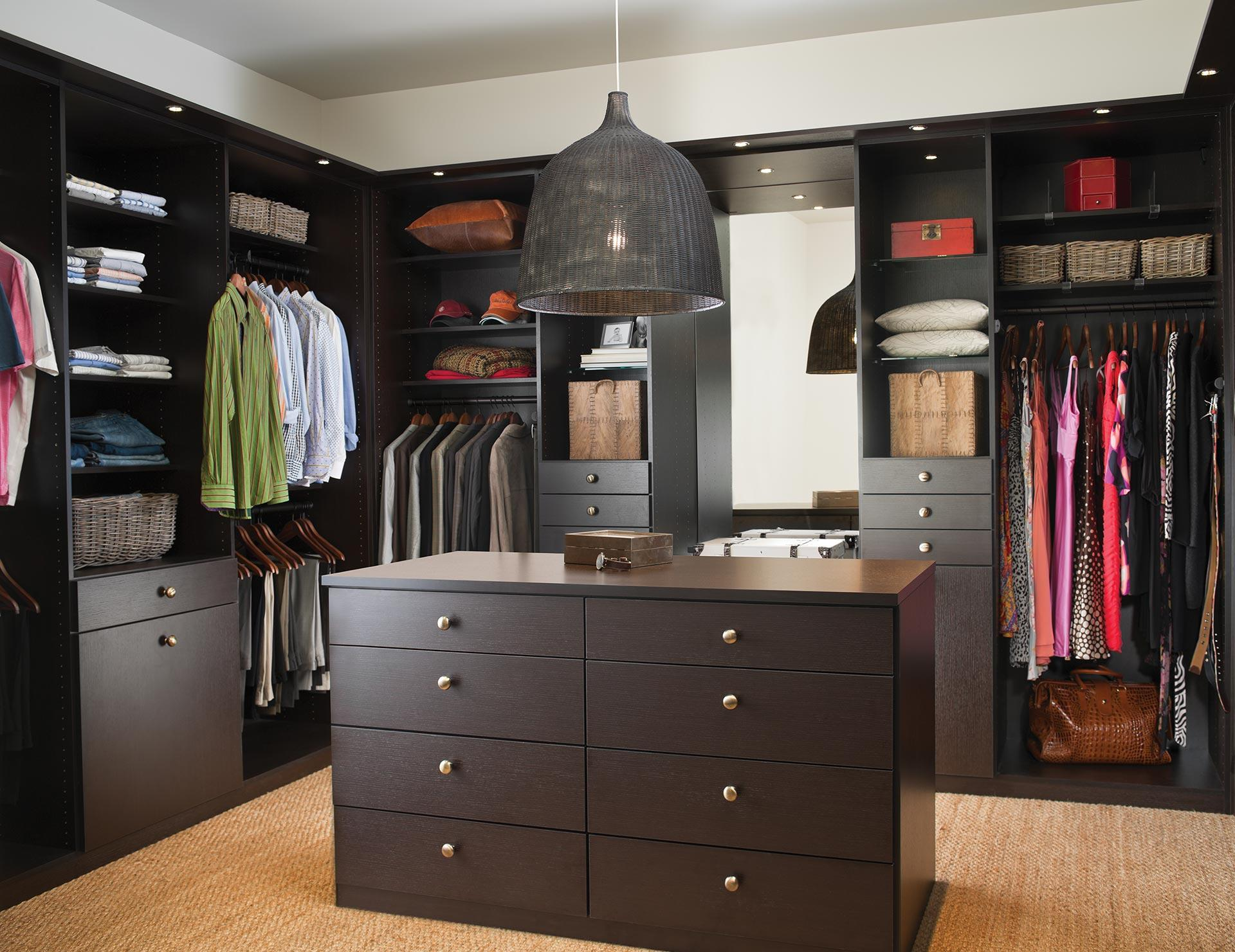 Tribeca Custom Homes | California Closets Nyc | California Closet Prices
