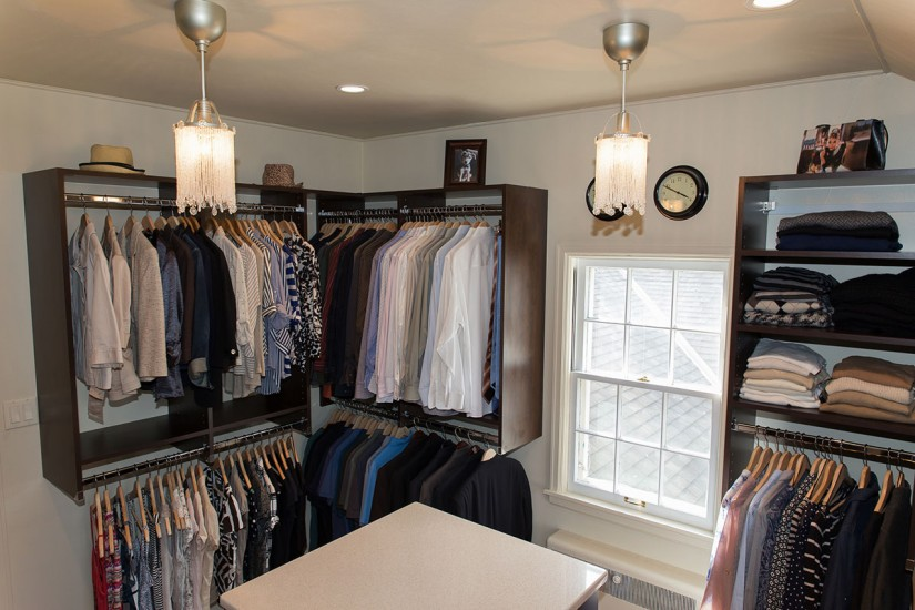 Tribeca Custom Homes | California Closets Prices | California Closets Nyc