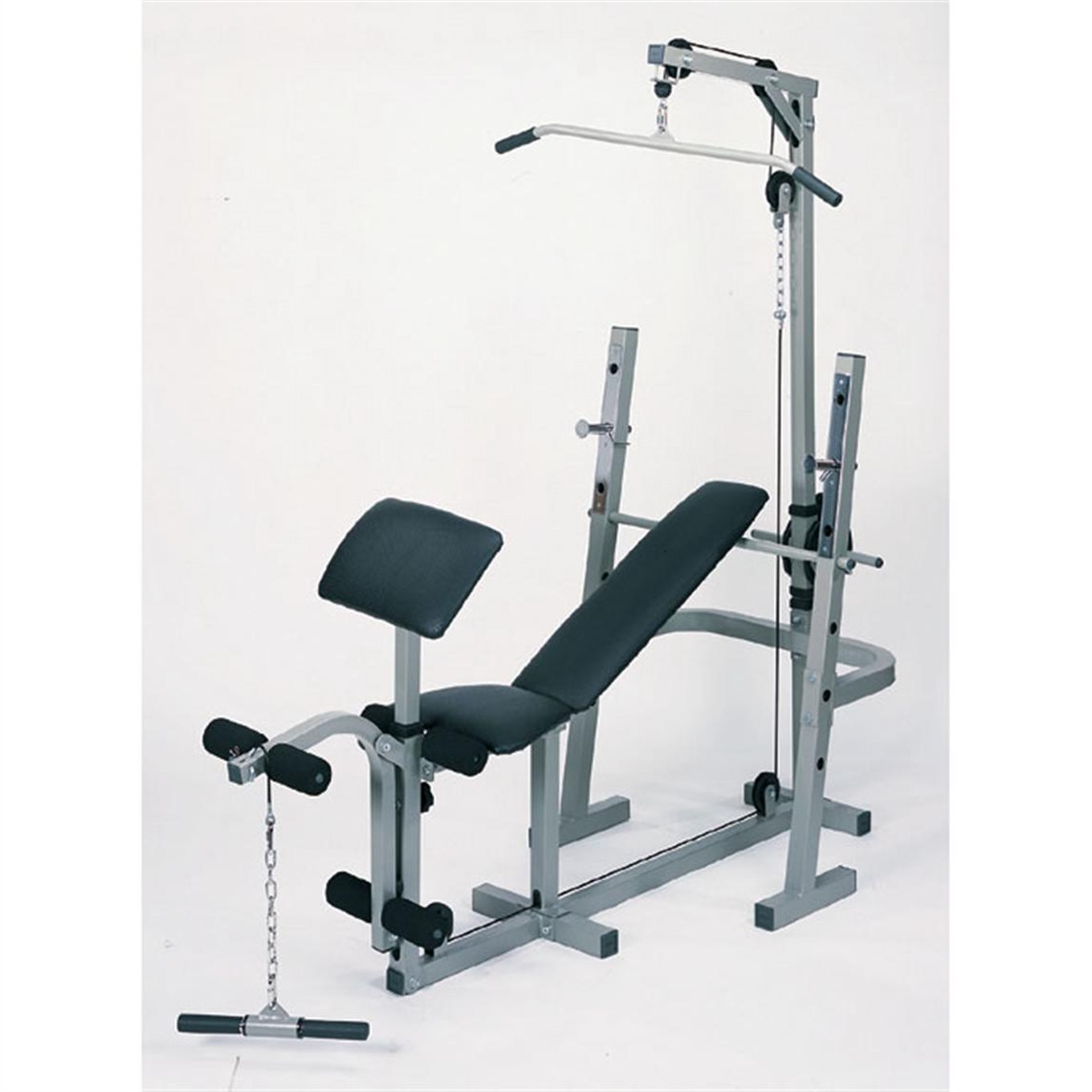 Tsa Weight Bench | Powerhouse Weight Bench | Used Weight Bench