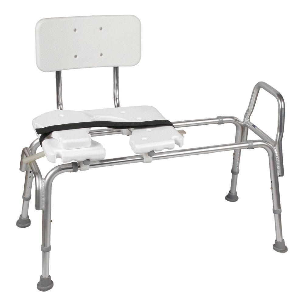Tub Shower Transfer Bench | Transfer Tub Bench | Transfer Tub Bench