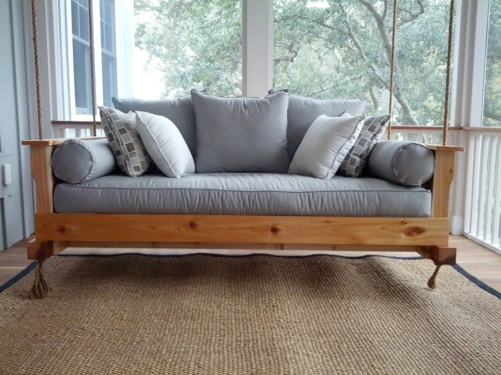 Tufted Daybed Cushion | Daybed Cushions | Daybed Couch Cushions