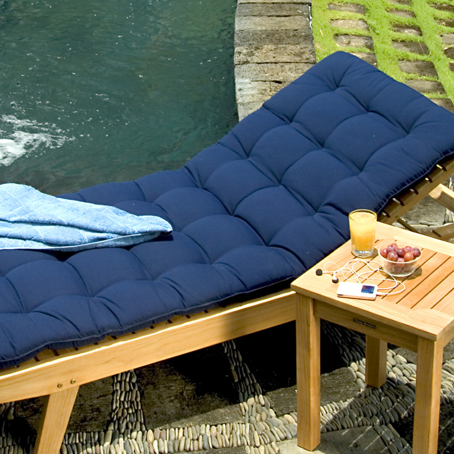 Tufted Daybed Mattress | Daybed Cushions | Outdoor Daybed Cushions