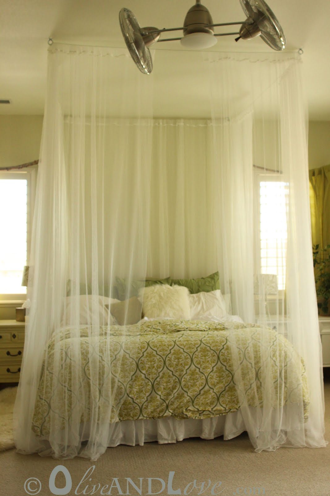 Charming Canopy Bed Curtains For Bedroom Furniture Decor Ideas Twin