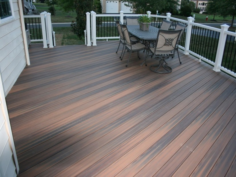 Ultradeck Composite Decking Reviews | 6x6 Lumber Lowes | Menards Deck Boards