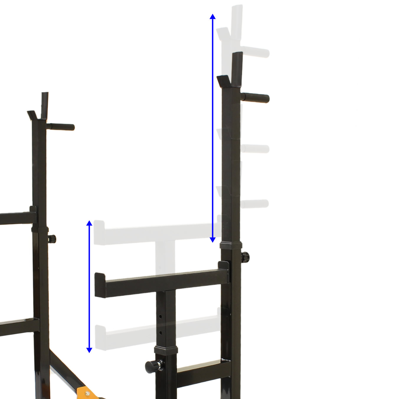 Used Squat Rack for Sale | Squat Rack for Sale | Weightlifting Squat Rack