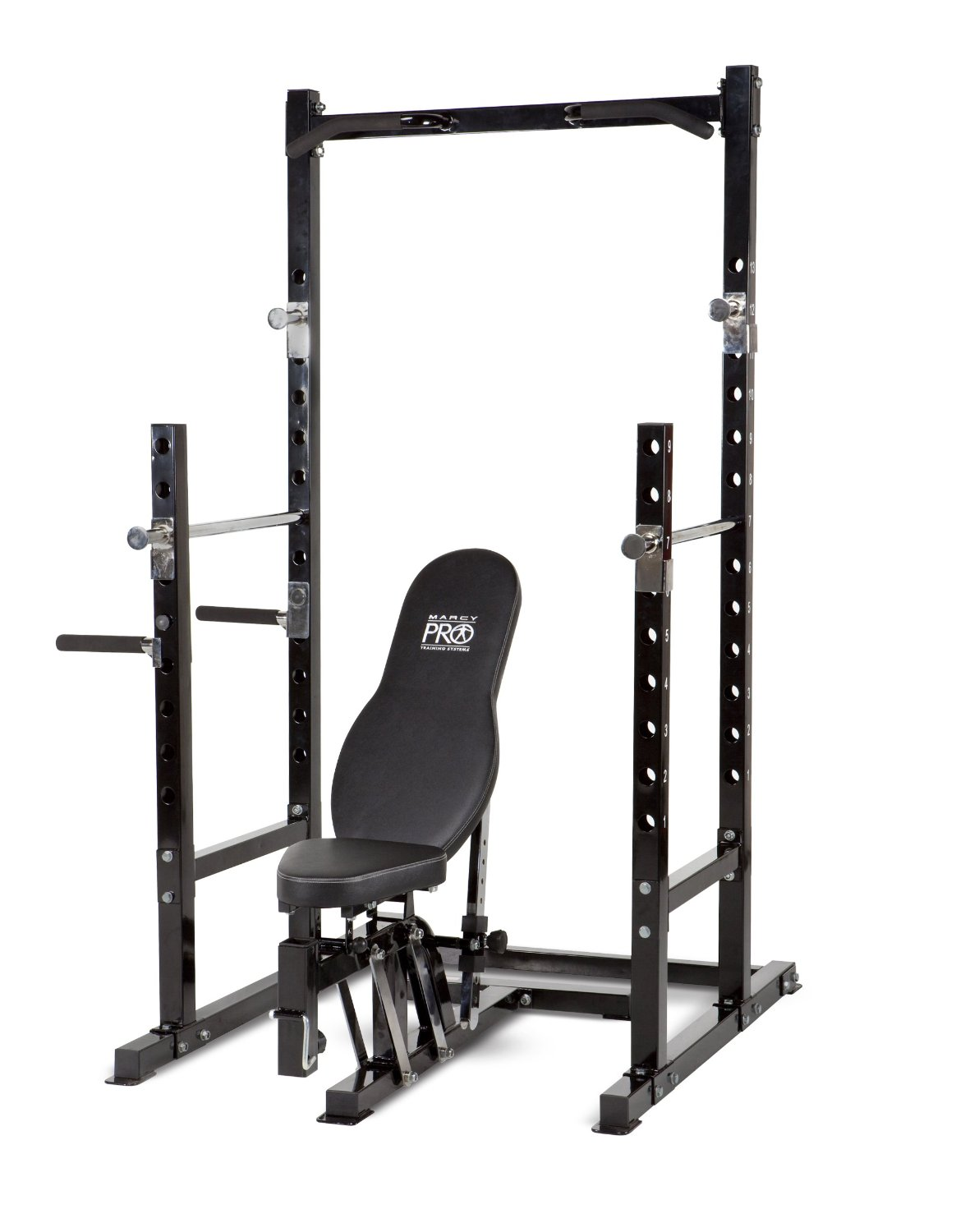 Used Squat Racks for Sale | Bench and Squat Rack Combo with Weights | Squat Rack for Sale