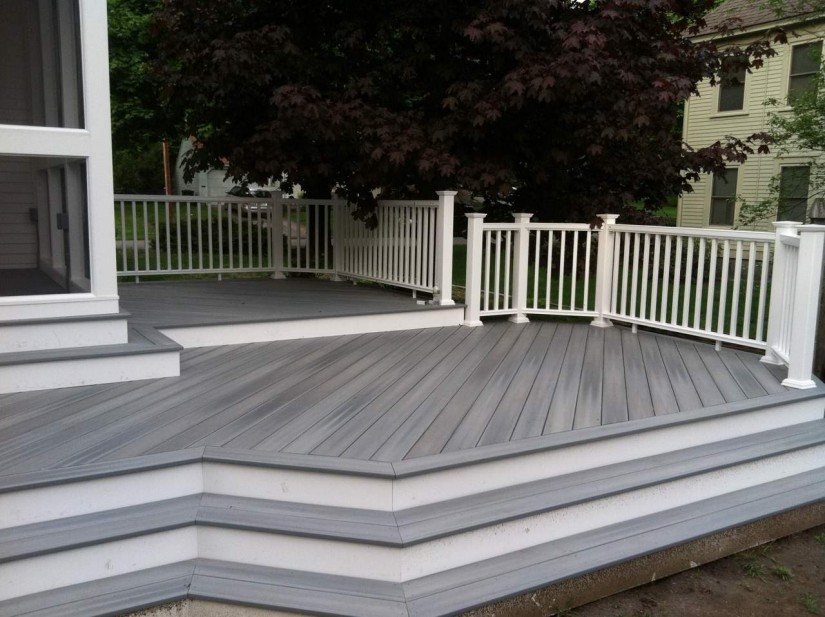 Veranda Composite Decking | Armor Guard Decking | Veranda Composite Decking Colors