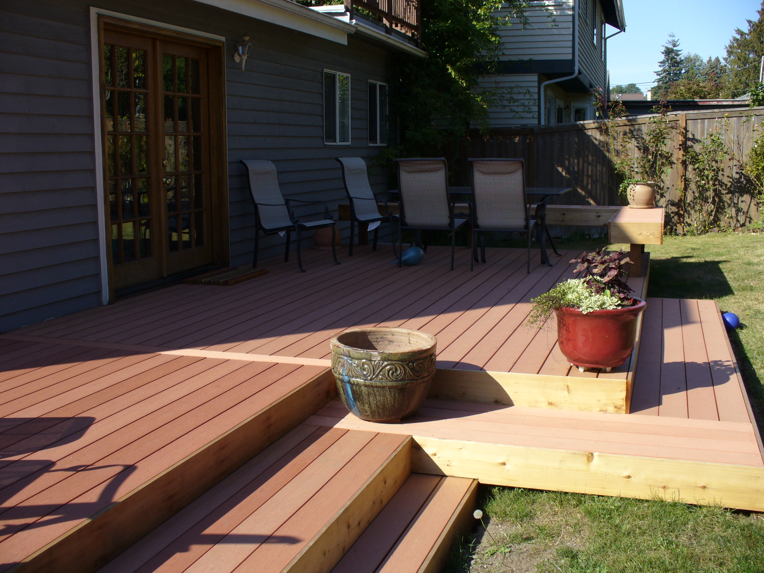 Veranda Composite Decking | Home Depot Composite Decking | Railing Systems Home Depot