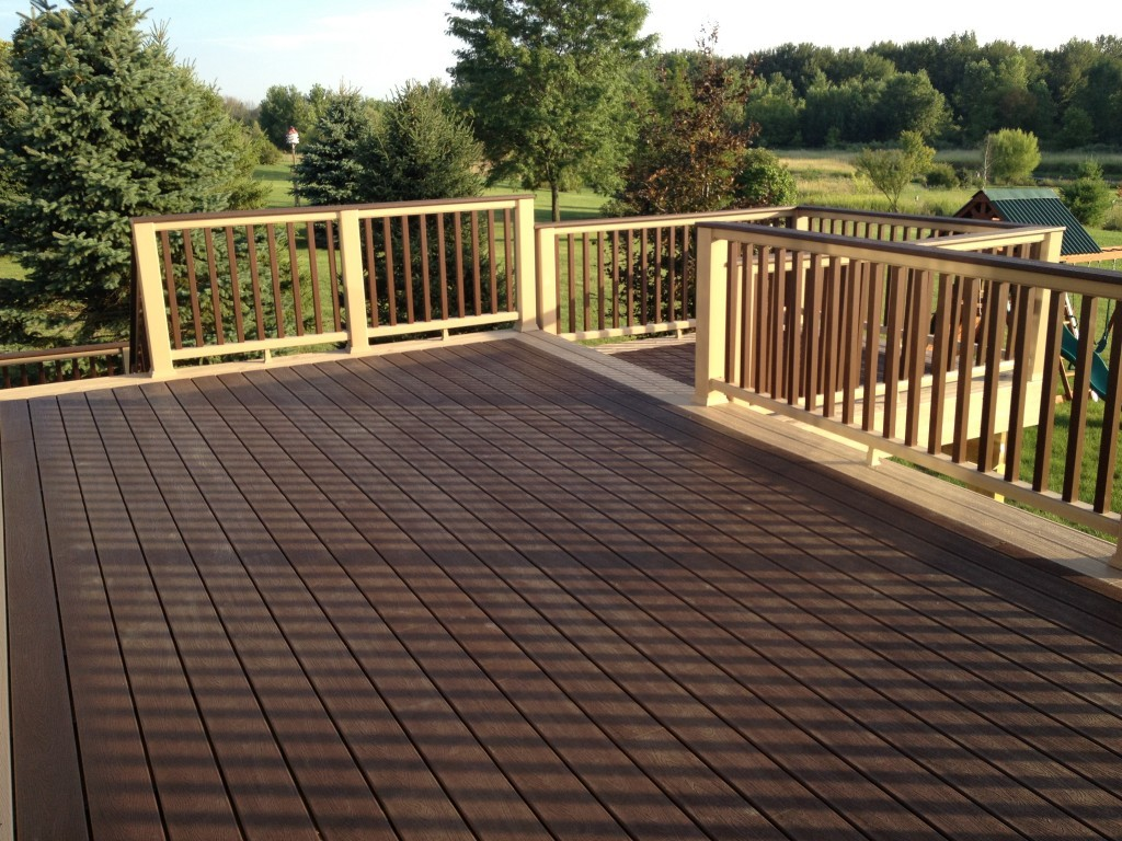 Veranda Composite Decking | Installing Composite Decking | Home Depot Composite Decking Prices