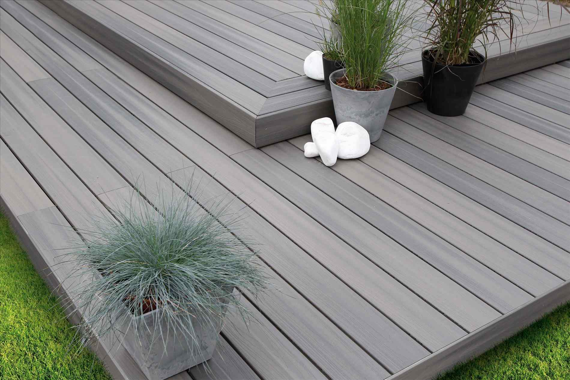 Veranda Composite Decking | Veranda Armor Guard | Composite Deck Railing