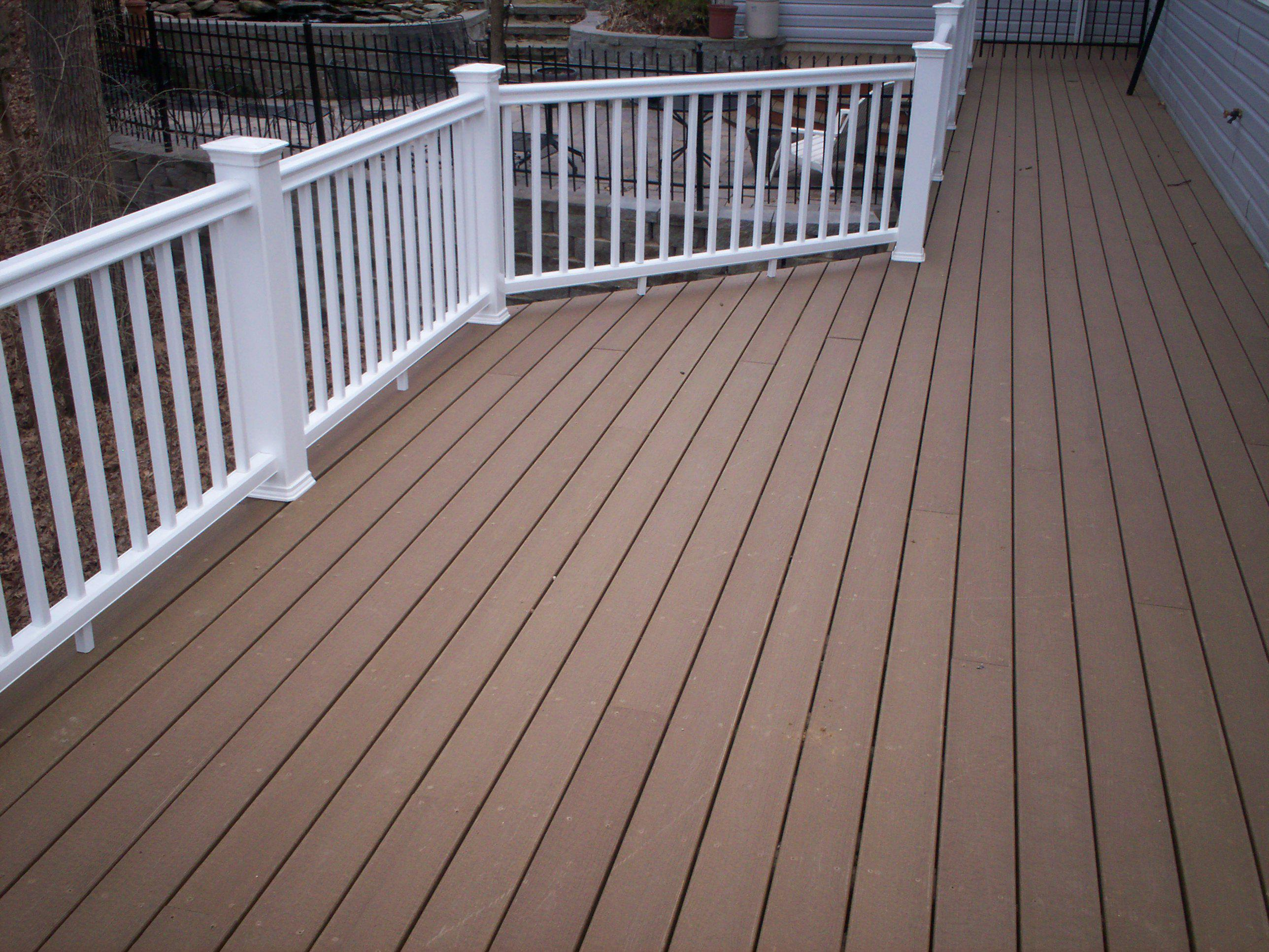 Veranda Deck Boards | Composite Lumber 2x4 | Veranda Composite Decking