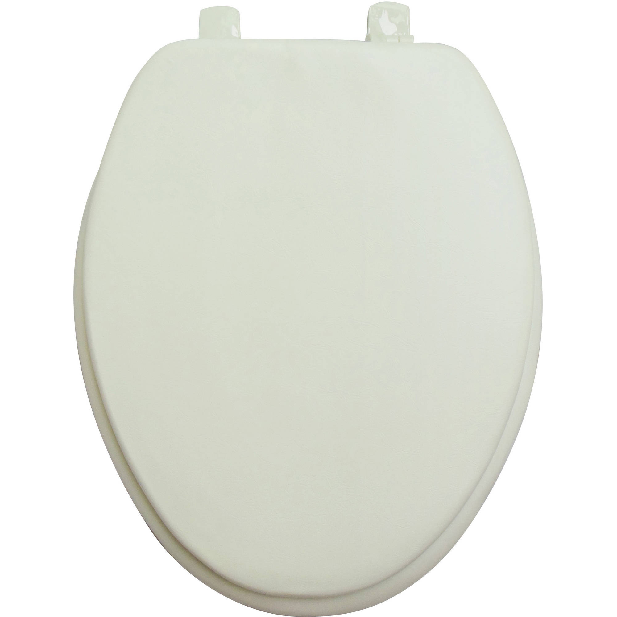 Vinyl Toilet Seat Cushion | Bemis Toilet Seat | Cushioned Toilet Seats