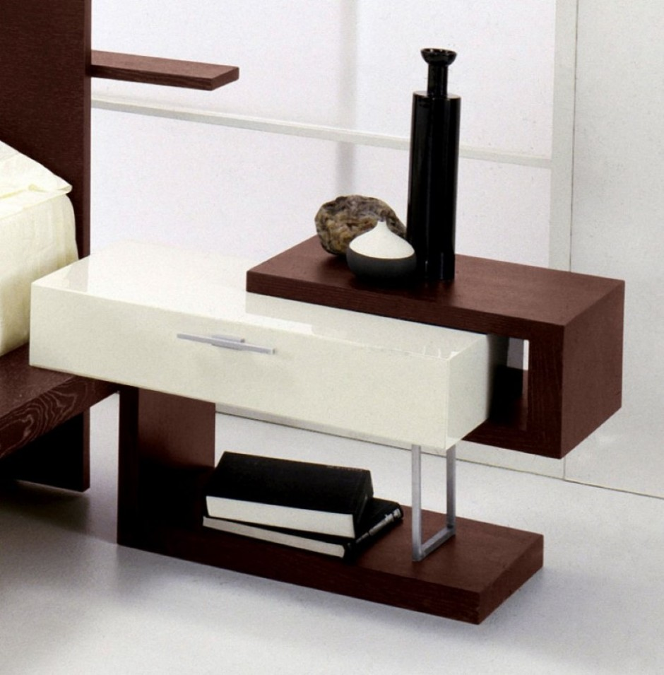 Wall Mounted Bedside Tables | Modern Bedside Tables | Discount Bedside Tables