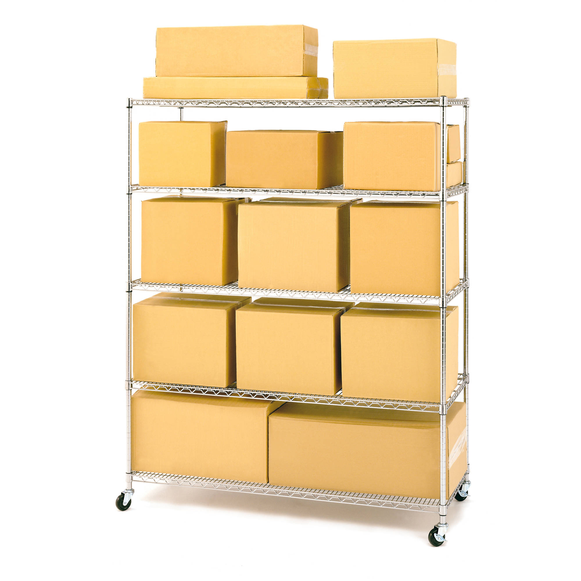 Walmart Shelving | Wall Shelves at Walmart | Wire Shelves Walmart