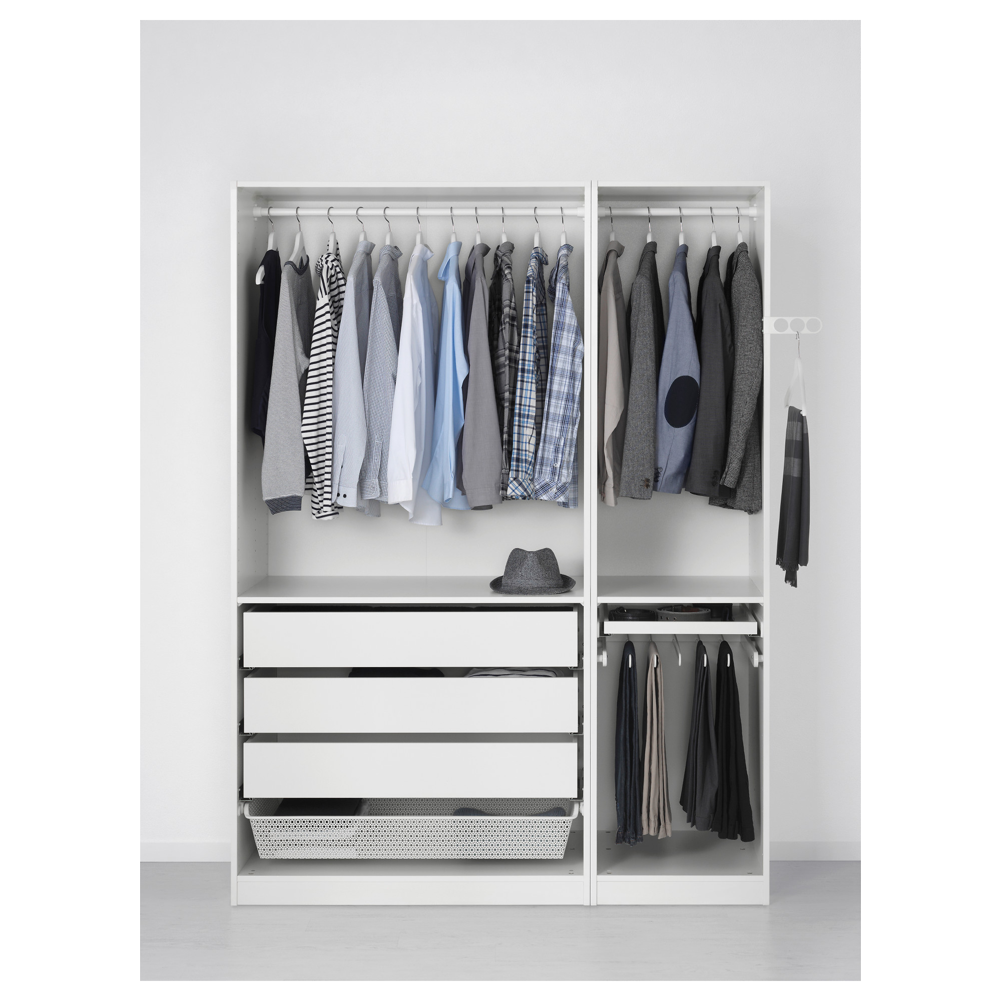 Wardrobe Closet Ikea | Ikea Drawers for Inside Wardrobe | Ikea Wardrobe