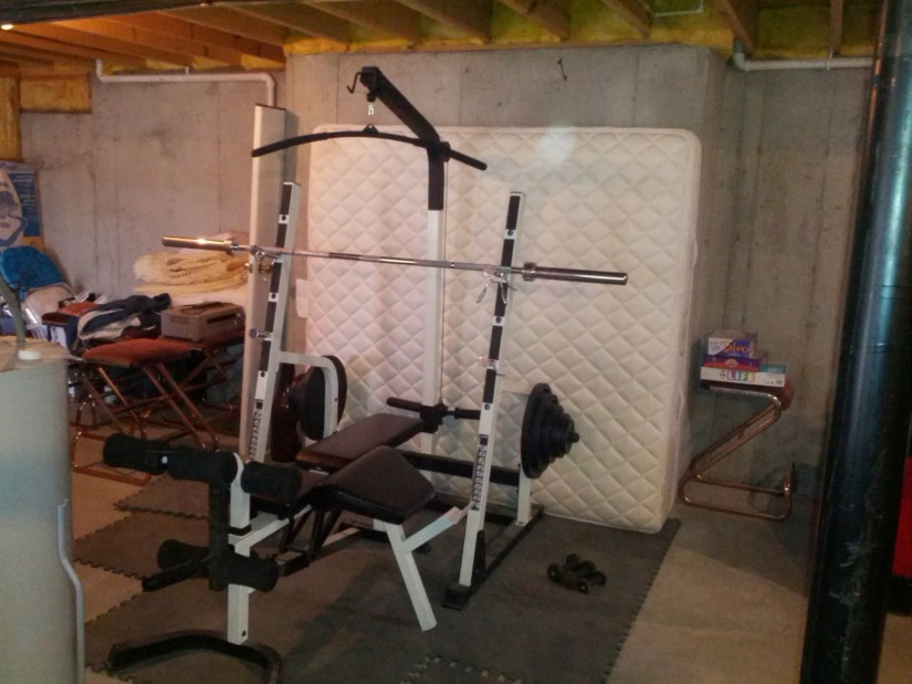 Weight Bench And Weights Set | Powerhouse Weight Bench | Powerhouse Weight Bench Set