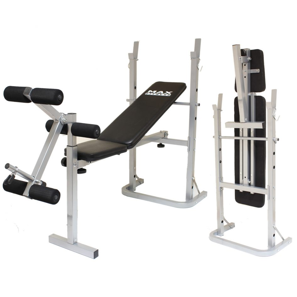 Weight Bench Set for Sale | Powerhouse Weight Bench | Powerhouse Bench