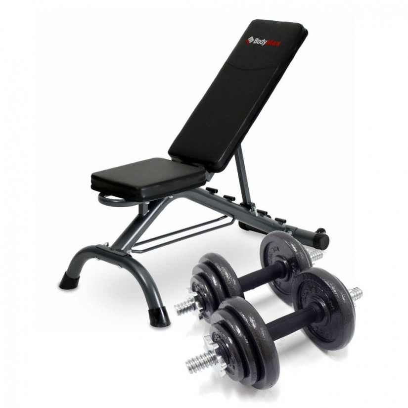 Weight Bench Sports Authority | Powerhouse Weight Bench | Weight Benches For Sale